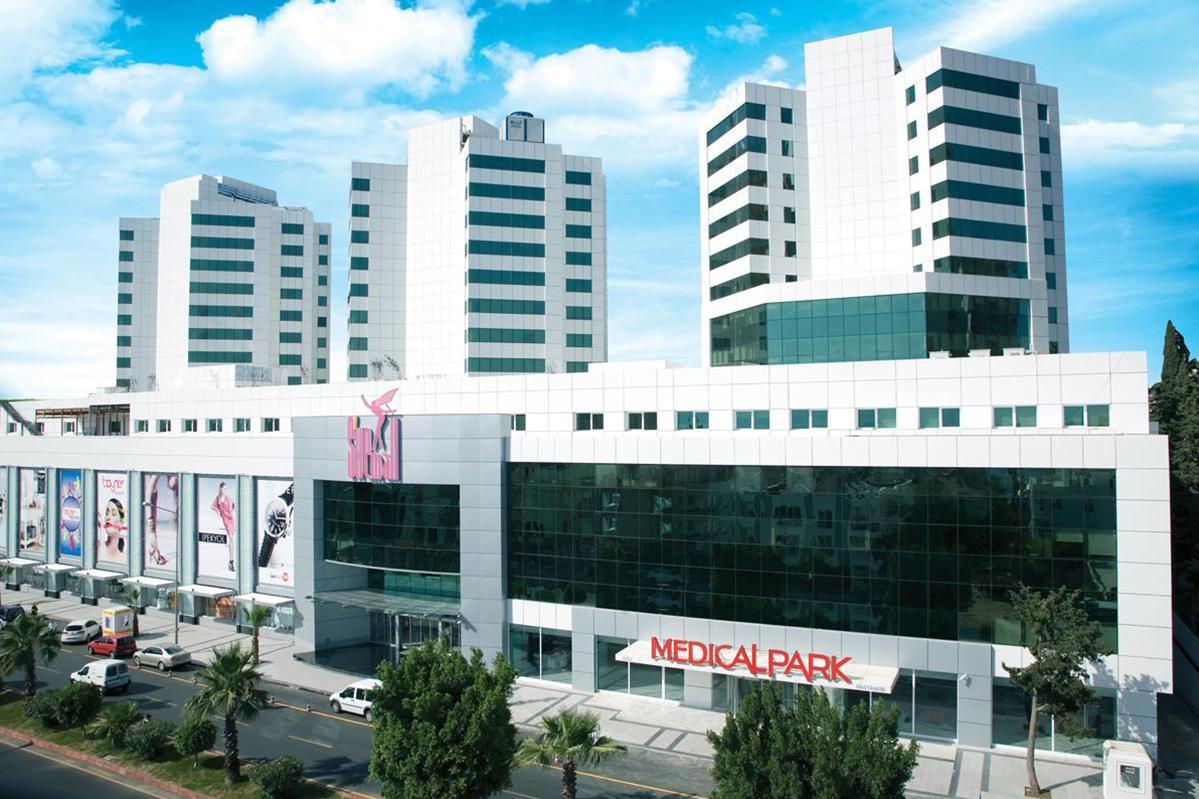 Turkey Hospitals