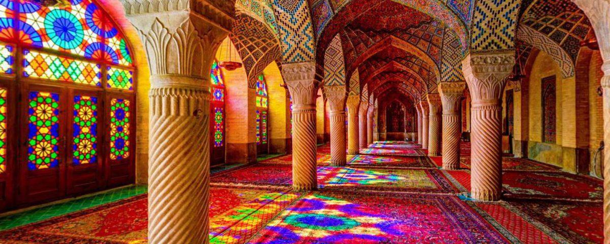 لماذا ايران – القسم الثانی
